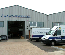 L&G Engineering, Rackheath