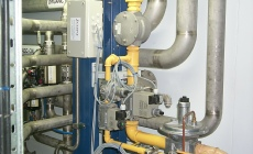 Industrial Gas Installations